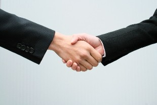 PRPC握手